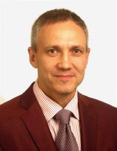 адвокат Илья Васильевич Герасимов